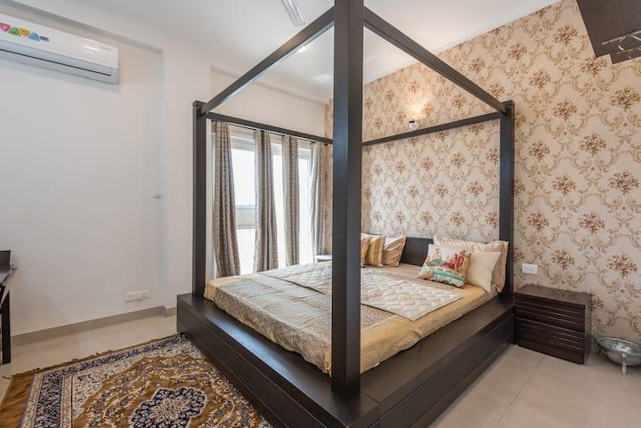 Garden Ville Greater Noida