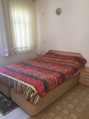 Bedroom / Cift kisilik Oda