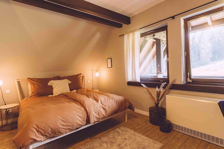 #9 Dreibettzimmer