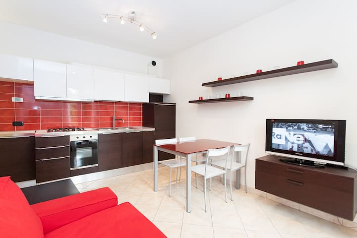 New nice apartment near the beach - Chioggia - Pis