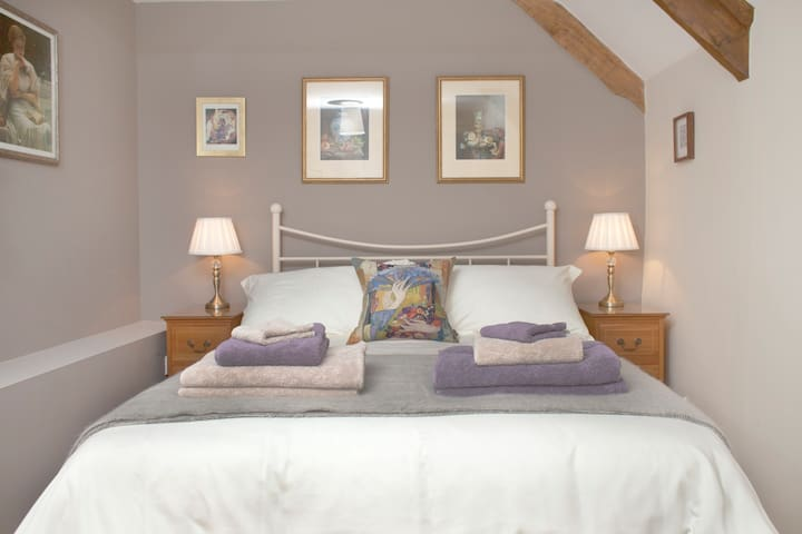 Glorious Exmoor Retreat Minehead - Minehead - Hus