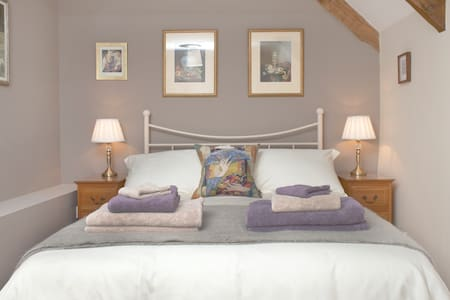 Glorious Exmoor Retreat Minehead - Minehead - 一軒家