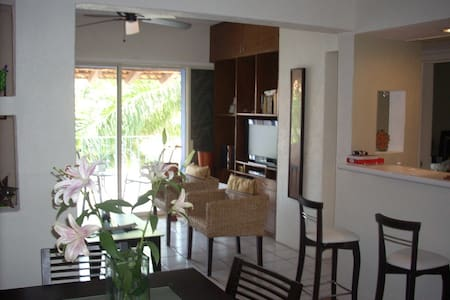1-BED APT at Marina Vallarta !! Great location ! - 푸에르토바야르타