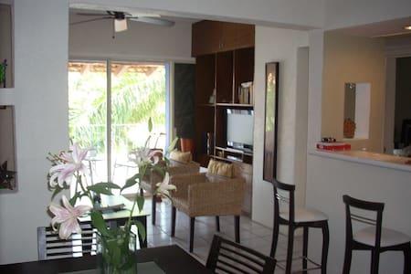 1-BED APT at Marina Vallarta !! Great location ! - Puerto Vallarta