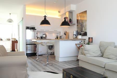 Stylische Wohnung in Alsternähe