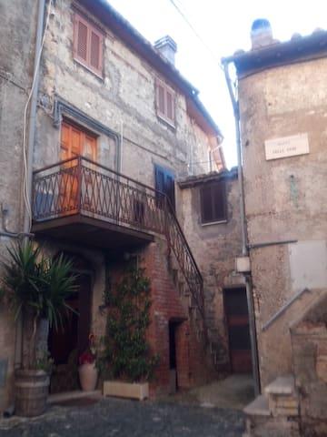 Loft near Rome - Monteleone Sabino