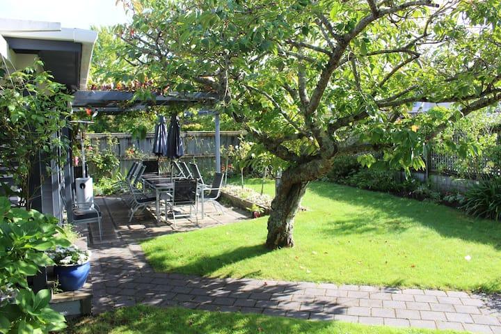 Popular Bird Area - Central Taupo