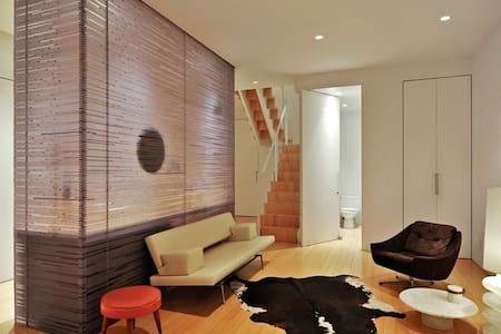 WestVillage Modern Duplex Apartment - New York - Apartment