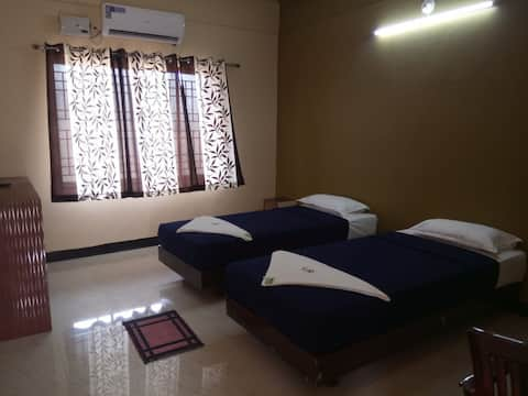 Deluxe Rooms at Aihole, 40 KM from Bagalkot Dist