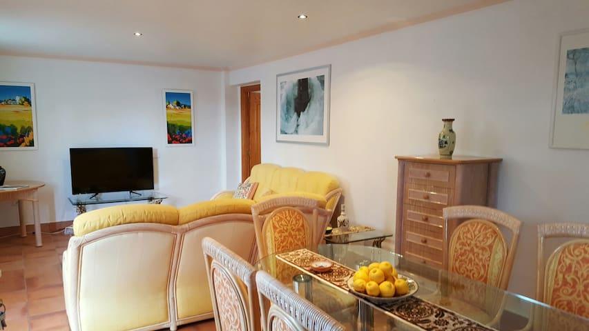 Apto ideal en Son Ferrer - Son Ferrer - Apartamento