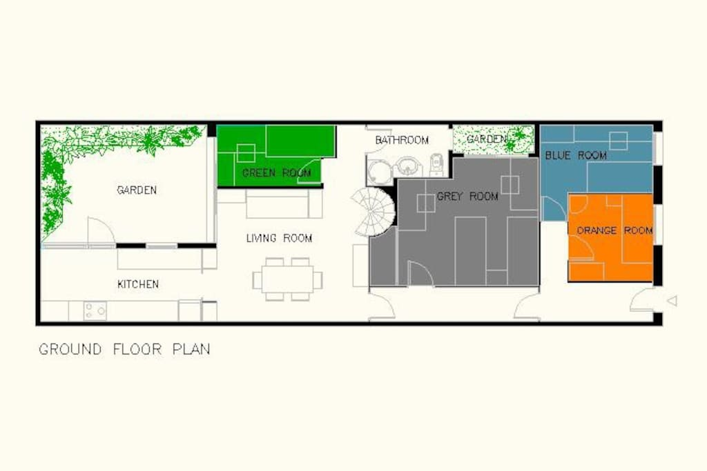 Distribution plan