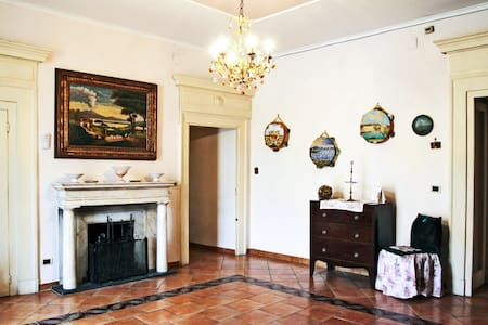 NAPOLI CENTRO (blu): word says all! - Neapel - Bed & Breakfast
