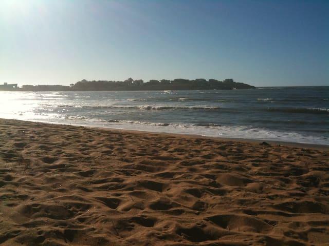 Charming Beach House - Bouznika - Ben Slimane - Huvila