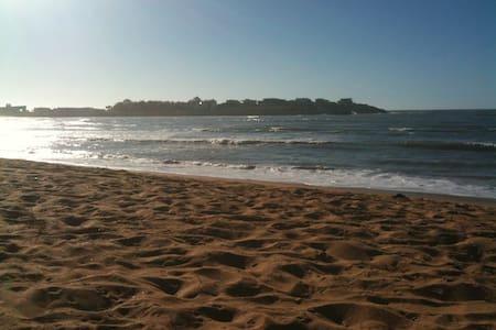 Charming Beach House - Bouznika - Ben Slimane