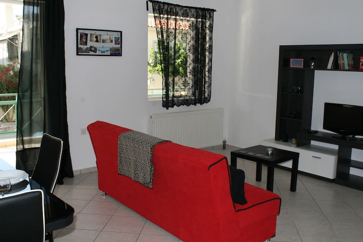 Stefi Holiday Apartment Kiato - Kiato - Apartamento