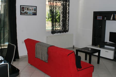 Stefi Holiday Apartment Kiato - Kiato - Daire