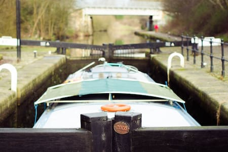The Captain - Boatique Boating - Manchester