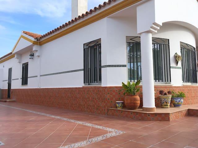 Casa Chalet Centro Mazagón 3 Dormitorios