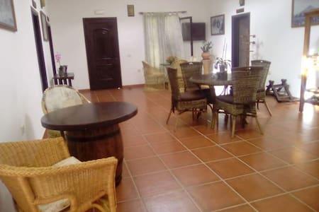 Casa Tilama.Ambiente relajado - Uga