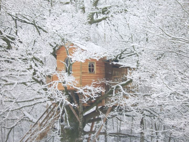 La Cabane de la Peyrade