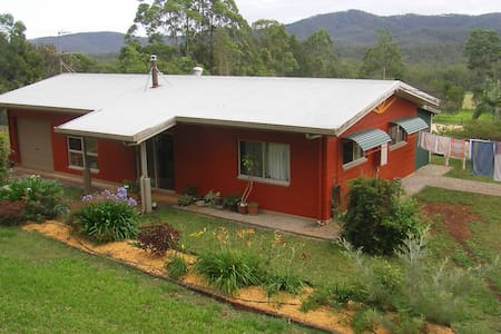 Citadell: colours, cosy, peace, discover, wildlife - Wondecla - House