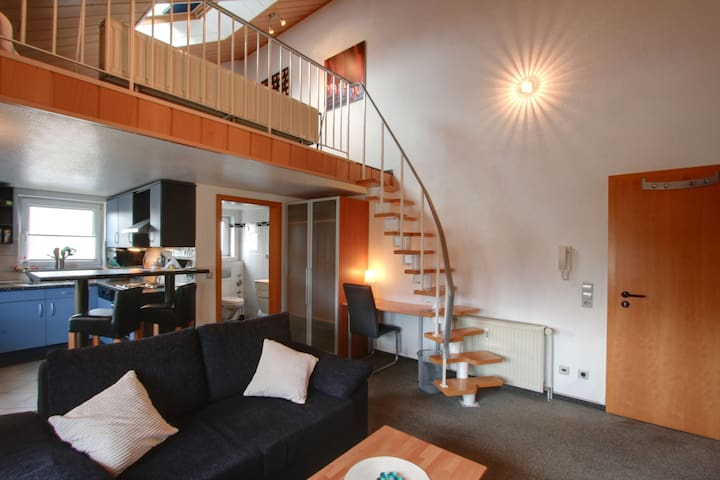 Studio-Apartments-Giessen - Gießen - Apartament