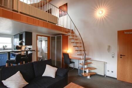 Studio-Apartments-Giessen - Gießen
