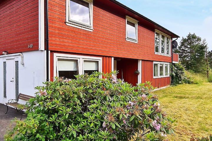 10 personas casa en Staubø