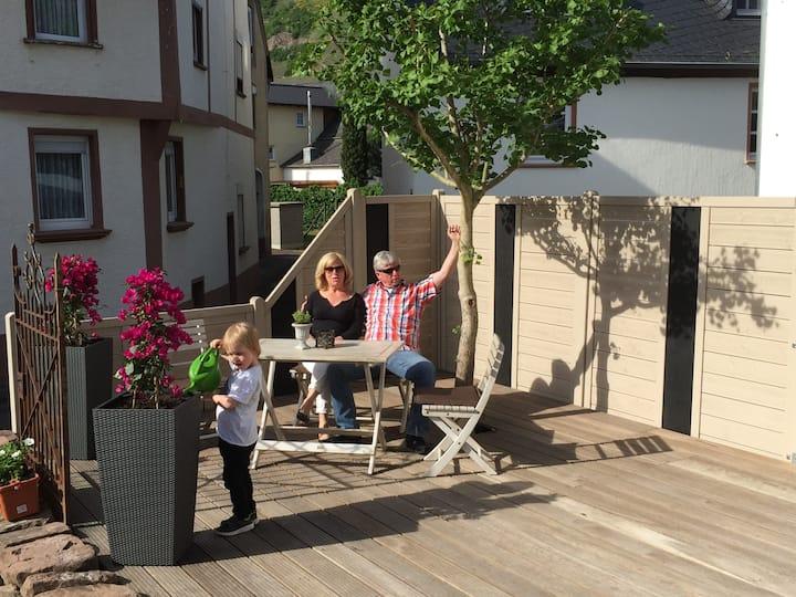 Ferienwohnung Bikes & More II