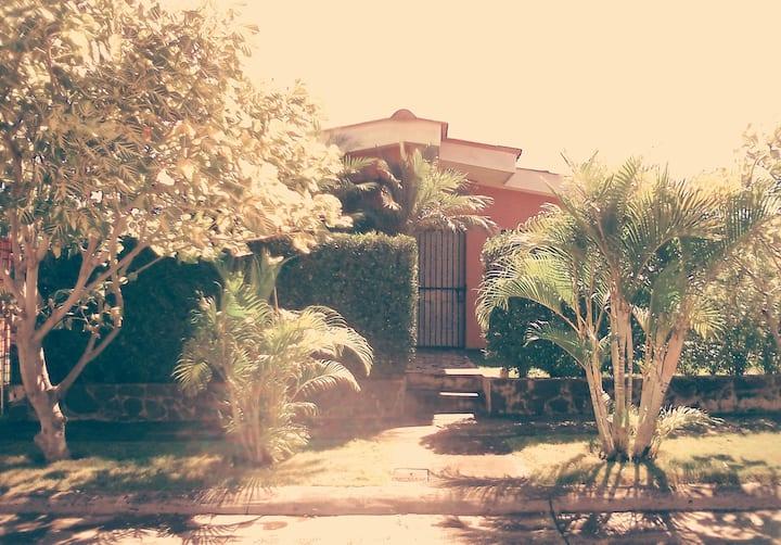 Casa para Vacacional por temporada