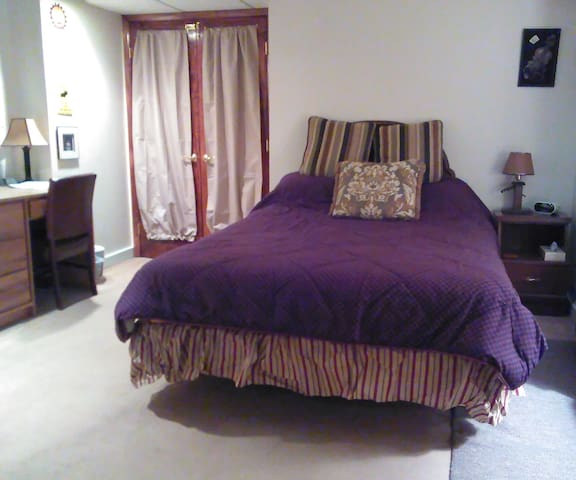 Hip Home Efficiency (Fineview Inn) - Pittsburgh - Ev