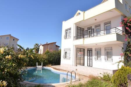 Efes Villa-Belek - Manavgat