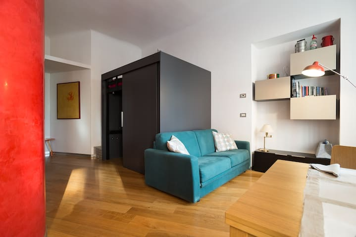 Marina Studio - Trieste - Apartment