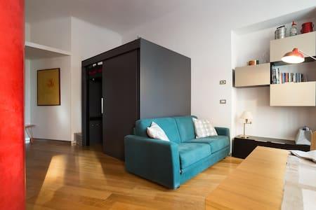 Marina Studio - Trieste - อพาร์ทเมนท์
