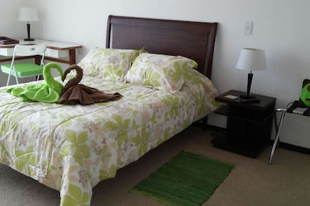 Spacious 1 bedroom apartment in great location !! - Quito