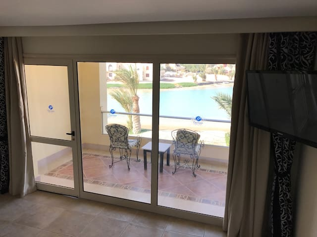 Family room II @ panorama el gouna - Hurghada - Apartment
