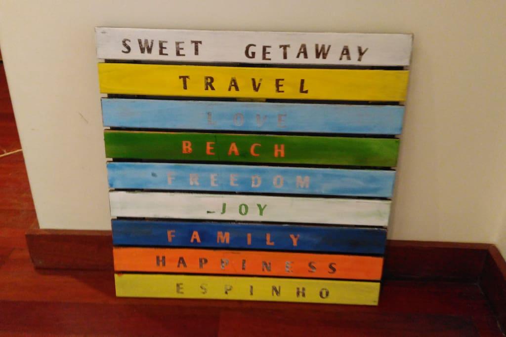 Sweet Getaway Espinho