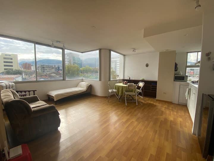 Habitación privada+Baño privado/Private room+🛁