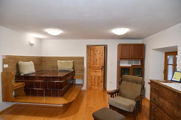 Apartment Perunika