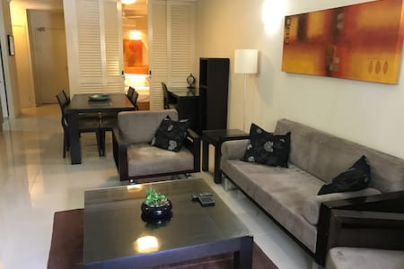 Beautiful Resort Style Apartment Sleeps 4 - Westcourt - Wohnung