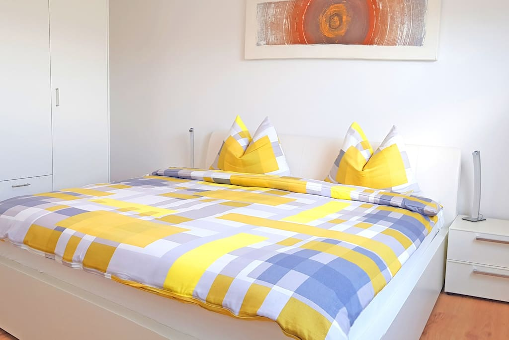 Bed-Room 1