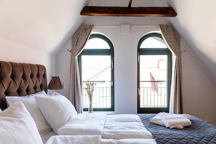 Etage-lägenhet med ett sovrum - Pleasure