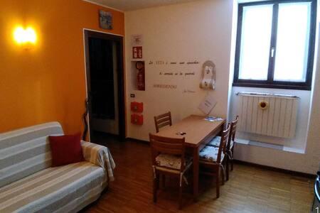 Casa Vacanza da Ezio e Rosy - Near Bergamo