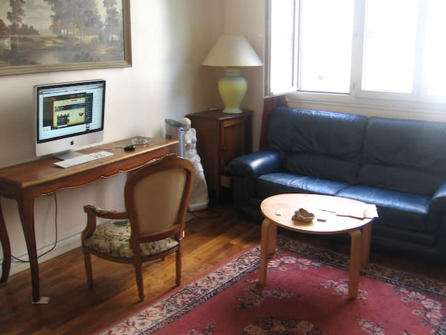 Beau apart close to Jardin de Luxembourg and Metro - Apartments ...