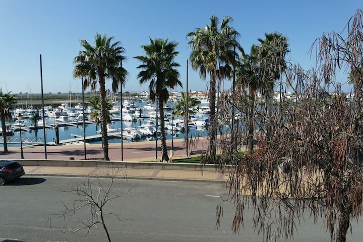 Faro I 6 - Punta del Moral - Apartment