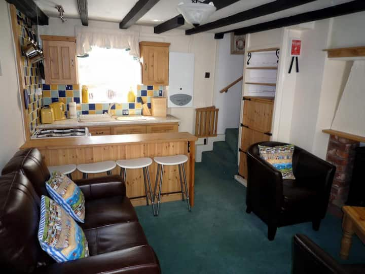 Whitby - Cockle Cottage-Central FREE WIFI+NETFLIX