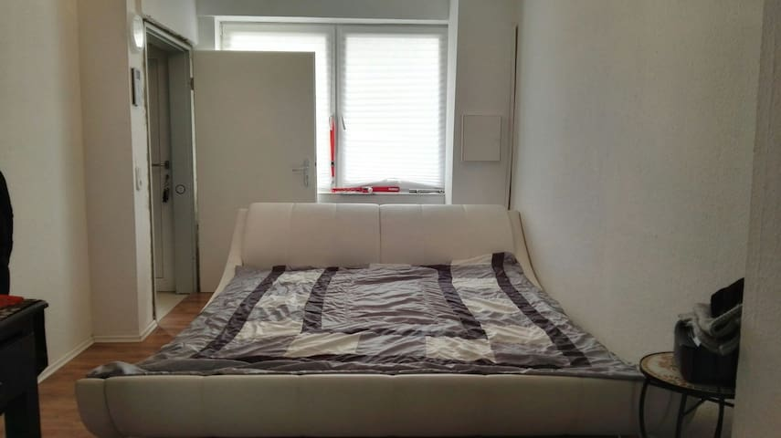 Sweet Room for Singles and Couples in Siegburg
