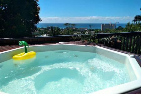 The Jungle Book- Luxury Ocean Living - Margate
