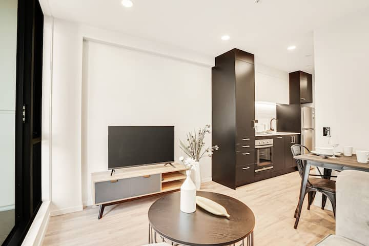 The Sail Apartment on Vincent Street Auckland CBD
