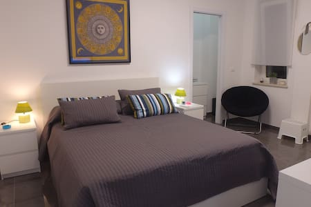 B&B Pescara Blues - Pescara - Bed & Breakfast